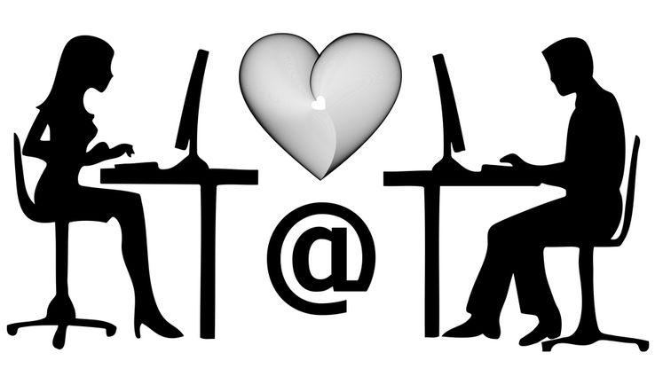 rencontre virtuelle amour en ligne)